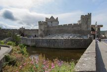 Tipperary Castles and Ruins / For more things to see and do in Tipperary - please visit our Website www.tipperary.com