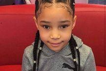 Baby braids