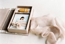 Treasure box / Treasure box  A keepsake for your families memories  Heirloom  velvet linen
