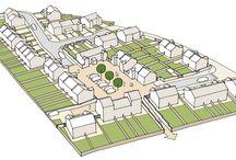 360 - Masterplanning / Masterplanning Architecture & Design