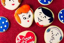 I Love Lucy / by Lauren Hutzell