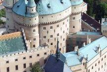 Travel/Castle