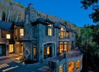 Mountain Village in Telluride / Escape to one of our mountain hideaway vacation rentals in Mountain Village, CO. Visit http://www.telluride-rentals.com or call 800.970.7541 to book today!