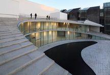 Arquitetura / aquilo que atrai os olhares