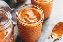 Enjoy/Sauces, condiments, dips