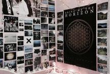 Ideias pro meu quarto <3