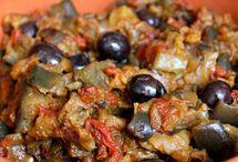 ricette marocchine