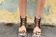 Shoe Lust  / Shoes, all types, colors, etc.
