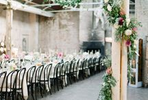 Venues - Bringing the outdoors in