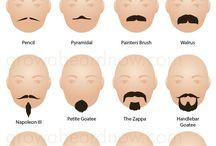 Бороды / все про бороду, усы и т.п.