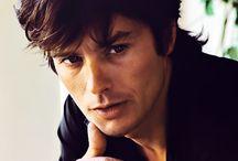 l'uomo più bello del mondo