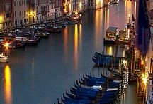 Venice Italy - I love it / I love it boards are places I've been to. Venice Italy   / by Dennis Englefield