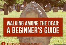 Getting Started with Genealogy Research / Get your genealogy research started on the right foot!