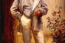 Renoir / Impresionismo