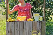 Lemonade For Sale! / Lemonade For Sale! When Life Gives You Lemons Make Lemonade! Shop Alex Malay Adorable Lemon Clutch! Sold Exclusively at Alex Malay. www.alexmalay.com