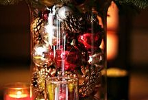 Christmas & Winter Decor / by Cortney Schoene
