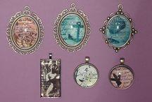 cabochon jewelery