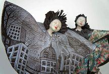 David Corrals: Sculptures