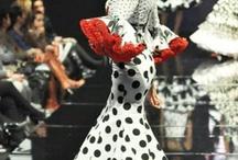 Flamenco / Costumes