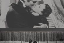 Cinema Love Shoot