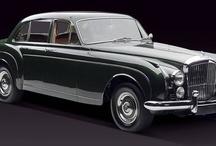 Bentley / by AutoWeek