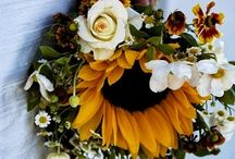 Fall Weddings / Everything you could want in a fall wedding and more! For help getting your South Dakota wedding decor in order, contact the folks at TimelessWeddingAndEvents.com/