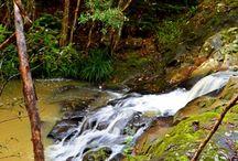 Waterfall Hideout
