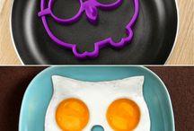 Jummy breakfast