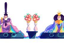 Best Of The Google Doodles