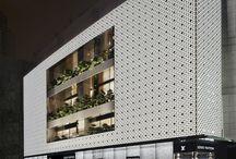 Arquitectura tiendas