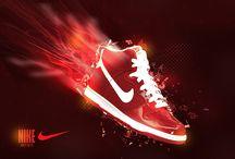 Footwear Advertising & Styling