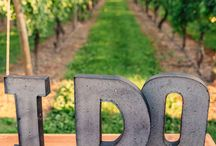 Vineyard Vows Wedding Shoot / Inspiration from our late summer 2014 photo shoot with Faith Dugan Photography for the Newport Wedding Magazine.