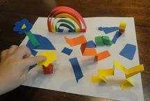 Playtime ideas / by Charlotte Taylor-Page