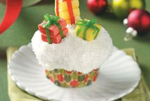 Cupcakes / by Patsy Casteen