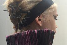 Trend Fashion for hair/ têndencia de moda para cabelos