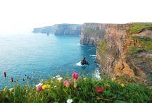 Ierland - holiday planning