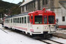 automotores ferroviarios