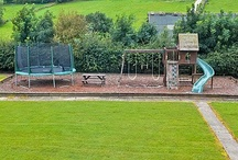 Derbyshire Holiday Cottages with Play Area