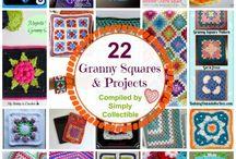 Crafts / Craft items I enjoy