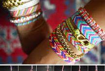 DIY - Bracelets