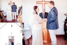 Chapel at Bon Cap / Intimate wedding ceremonies