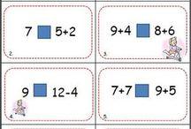 Math Centers - Common Core