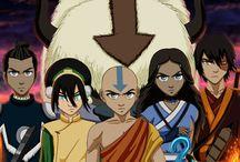 A lenda de Aang