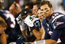 Patriots Rock! / Football