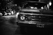 Vintage Vehicles  / Timeless Classics