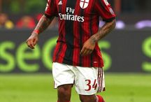 Football / Nigel de Jong