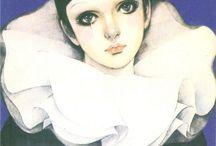 Pierrot <3