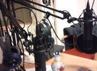 Radio sendinger fra Gutta på Golvet