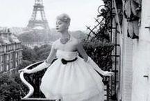 Dress Design & inspiration