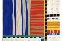 Diane Melms - Textile Art